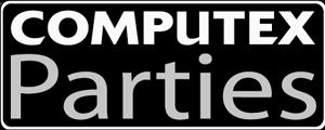 Computex Parties